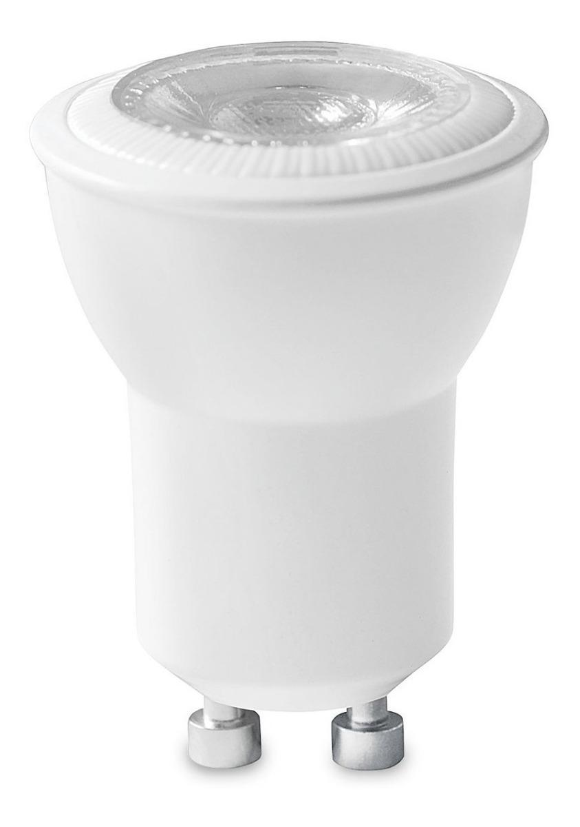 Kit 10 Lampada Mini Dicróica Mr11 3,5w 36º 2700k Inmetro