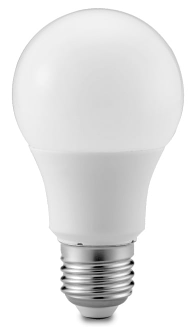 LAMPADA LED BULBO 7W BIVOLT E-27 CERTIFICADA INMETRO
