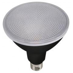 LAMPADA PAR 30 LED 11W IP65 BR QUENTE E27 USO EXTERNO CERTIF