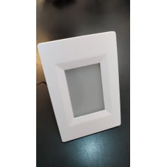 BALIZADOR LED EMBUTIR 2W 3000K 120GRAUS